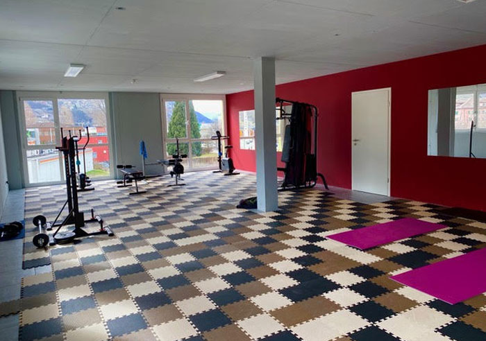 SmallVille-Sion-gym